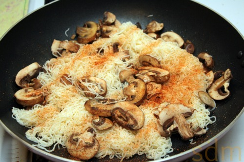 shiritaki noodle recipe