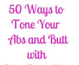 best ab and butt exercises