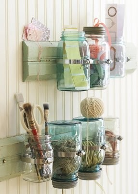 organization ideas bathroom