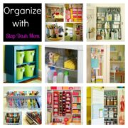 best organizing ideas ever