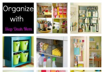 best organizing ideas ever