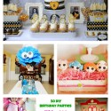 birthday party ideas for boys and girls
