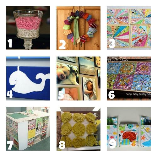 best diy crafts