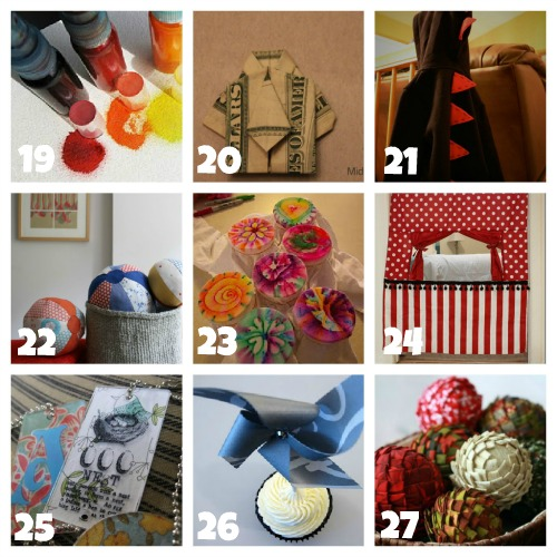 best christmas craft projects