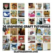 craft tutorials