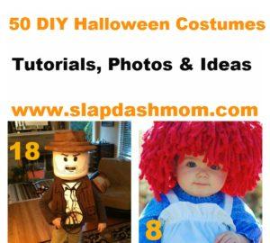 best diy halloween costumes ever