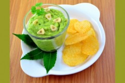 simple avocado dip recipe