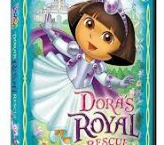 doras royal adventure