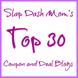 top coupon blogs