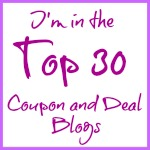 Top 30 Frugal Coupon Blogs to Follow