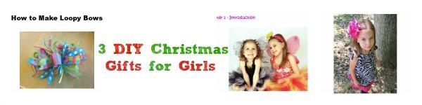 diy christmas gifts for girls