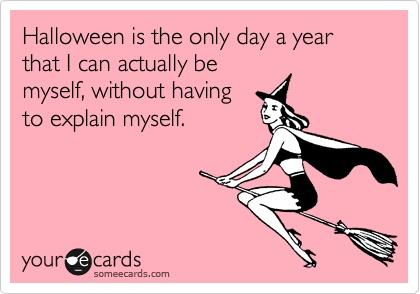 funny halloween ecards