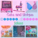 Unique and Fun Baby Gender Reveal Ideas