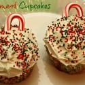 Ornament Cupcake Recipe