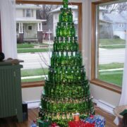 unique christmas tree
