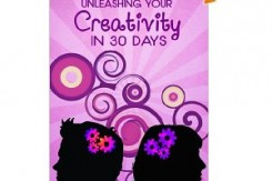 unleashing your creativity in 30 days book review