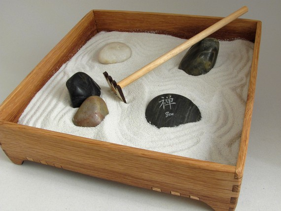 High Quality Want To Buy A Zen Garden Instead Of Making Your Own? Itu0027s Okay! You Can Do  That, Too.