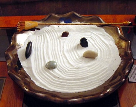 mini zen garden ideas