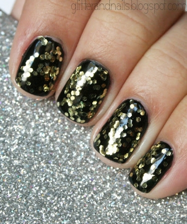 new years eve manicure ideas