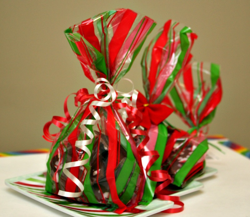 Easy Chocolate Peppermint Bark Recipe