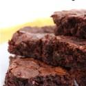 Espresso Fudge Brownie Recipe