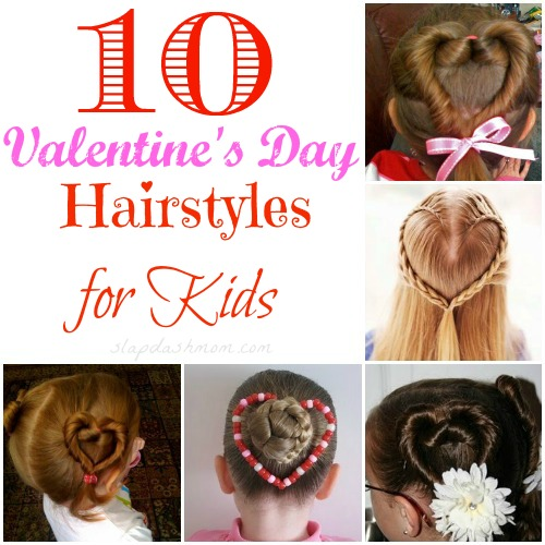 valentines day hairstyles