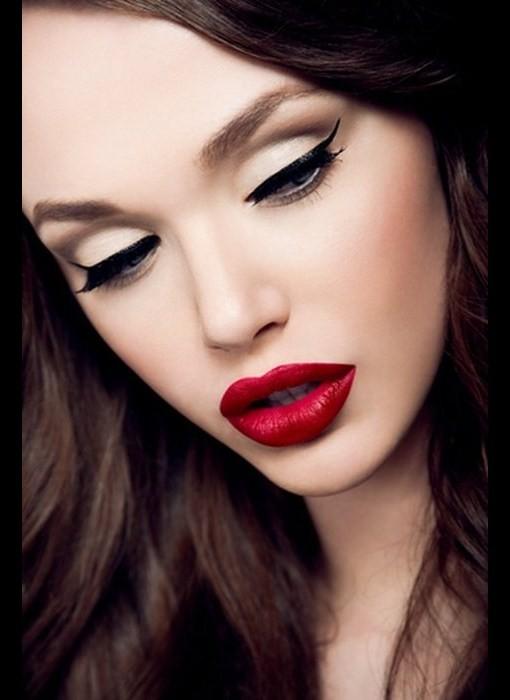 vday makeup ideas
