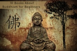 Books About Buddhism for Beginners