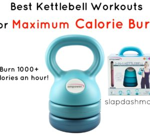 Best Kettlebell Workouts For Maximum Calorie Burn