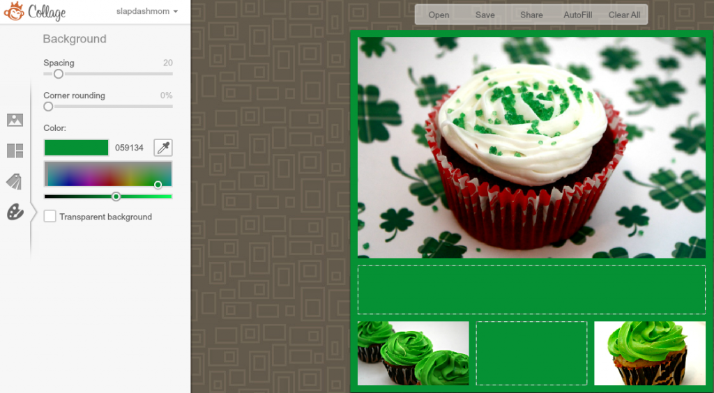 How to Make a Collage for FREE Using PicMonkey