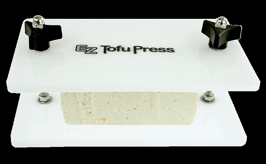 Tofu Nuggets EZ Tofu Press
