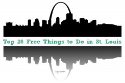 Free Things to Do in St. Louis