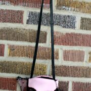 bra purse craft