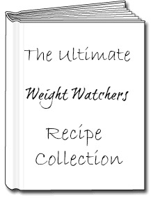 Ultimate Weight Watchers Recipe Collection