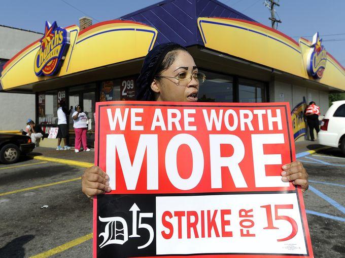 5 Jobs That Actually Deserve $15 an Hour