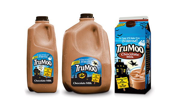 trumoo DIY Halloween Party