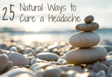 Ways to Cure a Headache