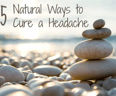 Ways to Cure a Headache