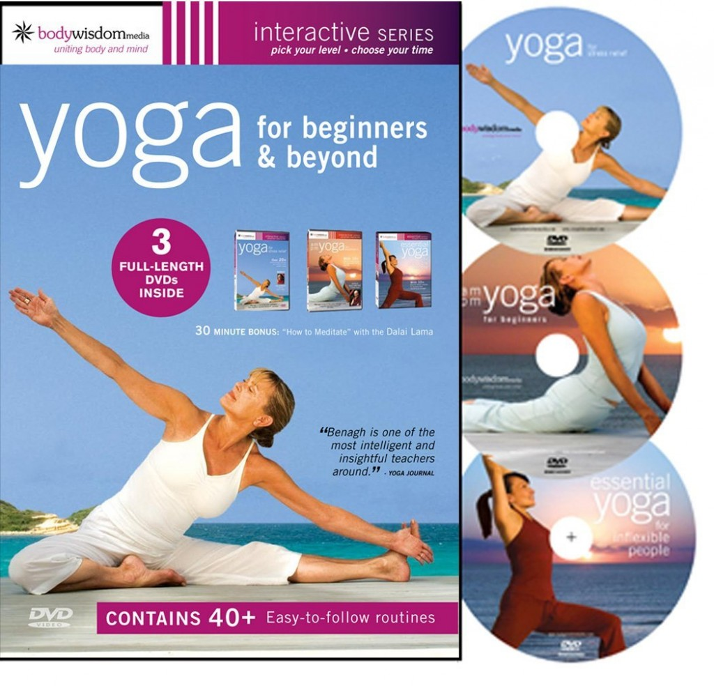 Yoga for Beginners and Beyond Review