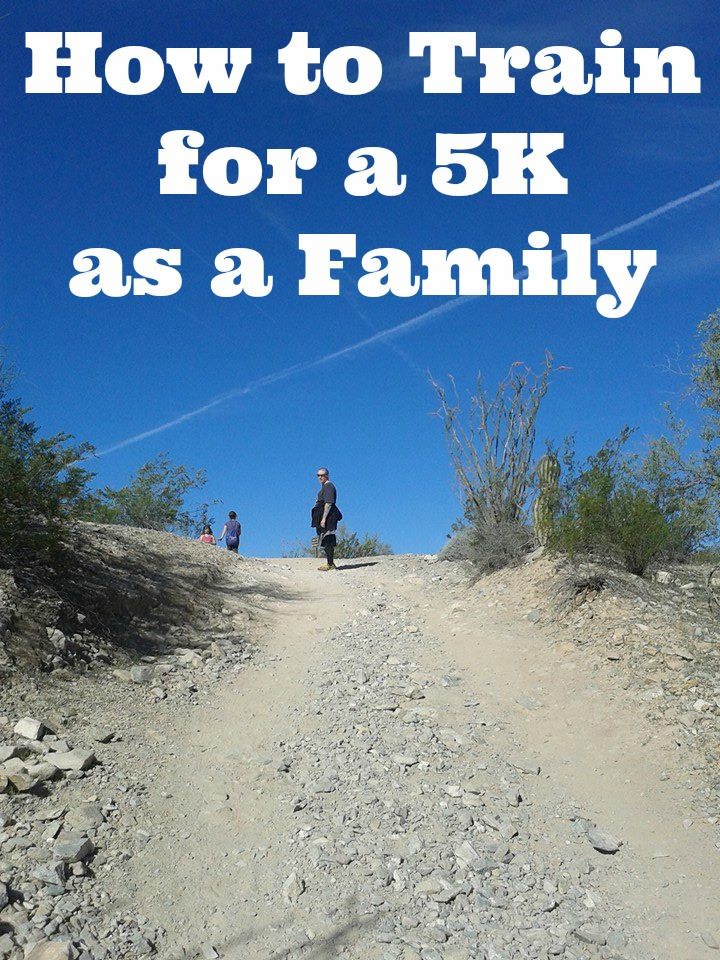 How to Train for a 5K as a Family With Vionic Zen Walking Shoes