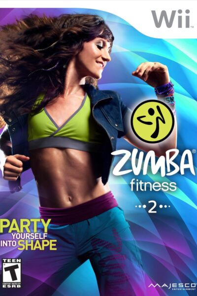 Zumba 2 Wii Review
