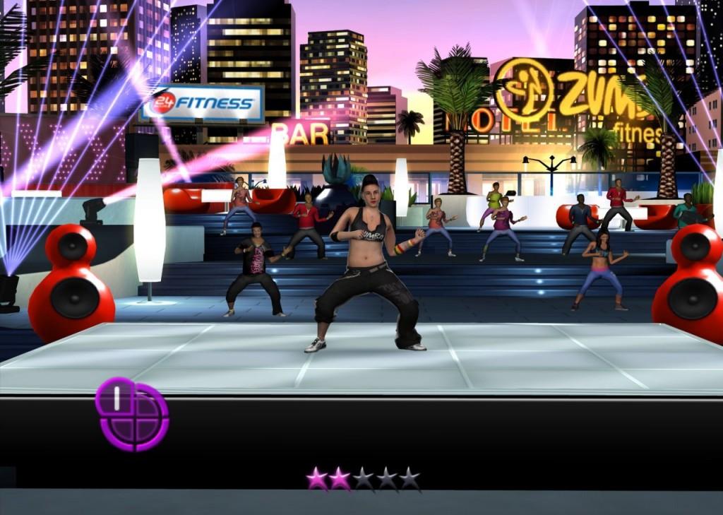 Zumba 2 Wii