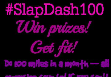Slap Dash 100
