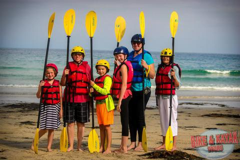 boat and kayak tours la jolla