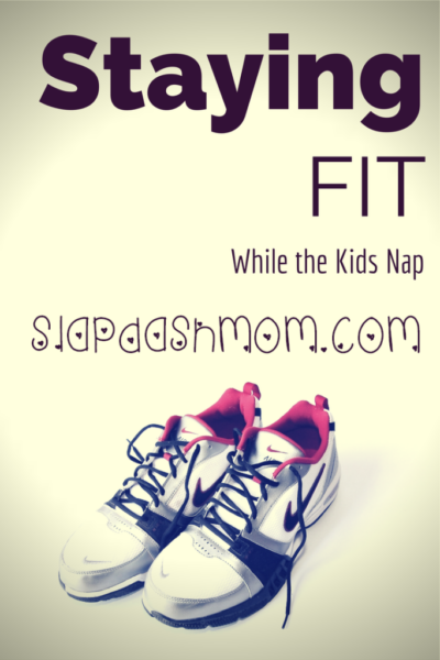 Exercises to do During Nap Time