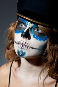 Sugar Skull Makeup Ideas