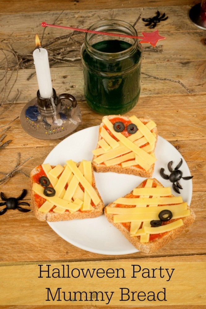 Cheap Halloween Party Foods