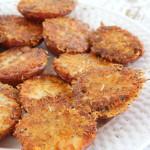 Easy Roasted Potatoes Recipe