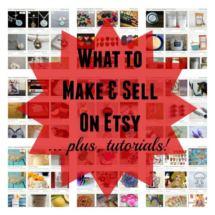 crafts to make and sell on etsy