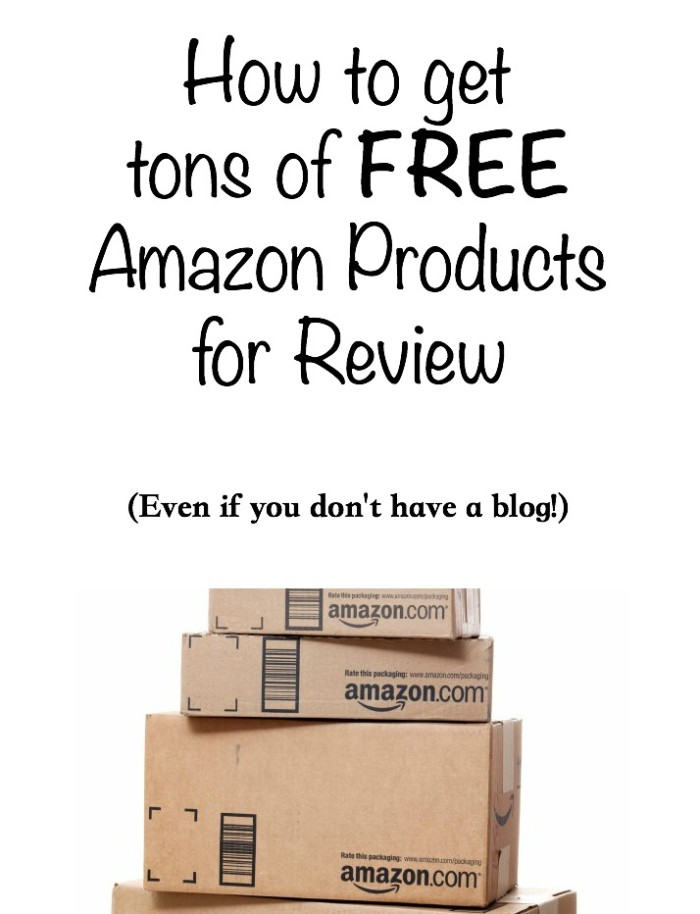 become a book reviewer for amazon